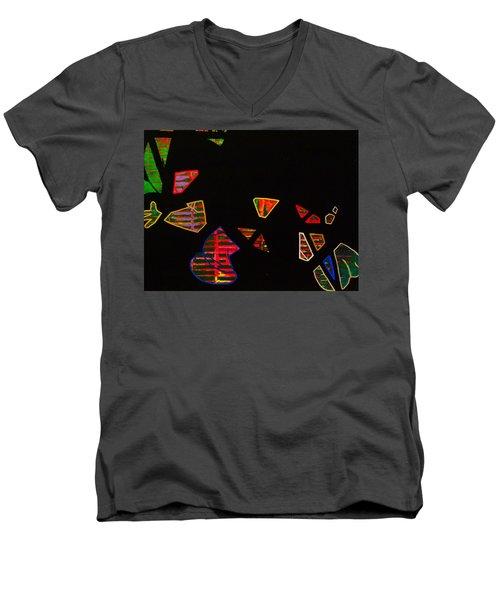 Possibilities Men's V-Neck T-Shirt