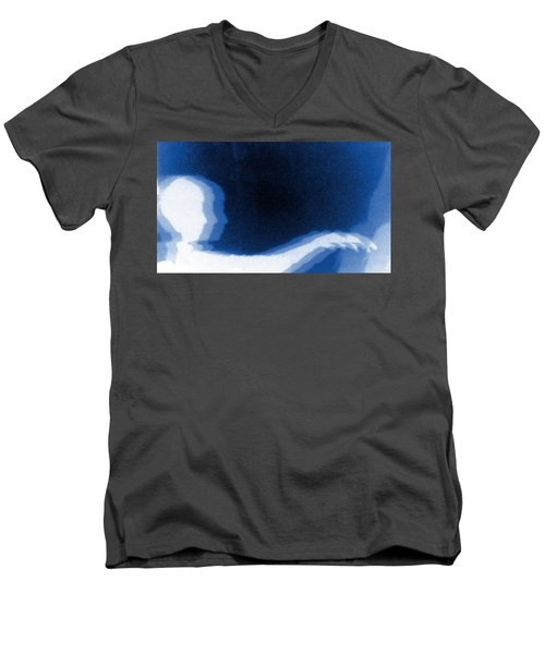 Presence Men's V-Neck T-Shirt
