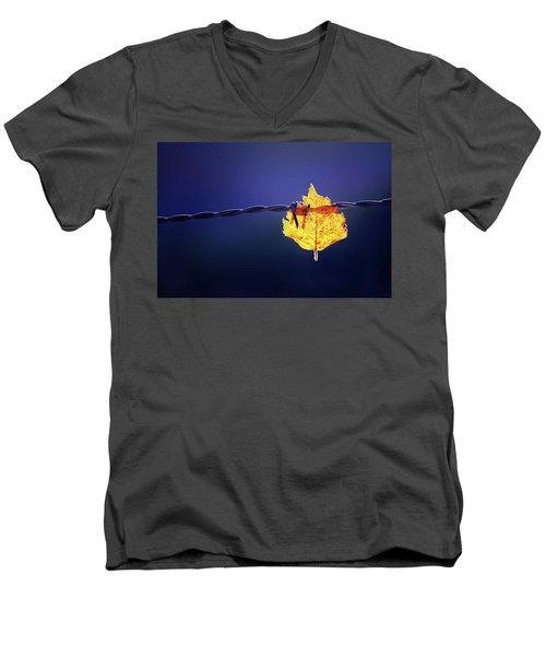 Prisioner Men's V-Neck T-Shirt