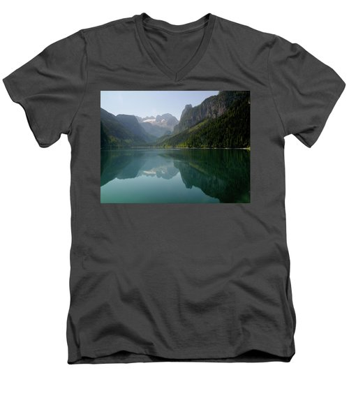 Pristine Men's V-Neck T-Shirt
