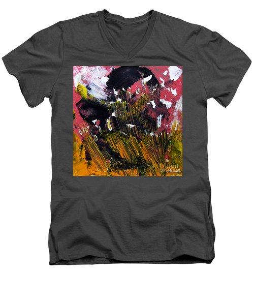 Procreation Men's V-Neck T-Shirt