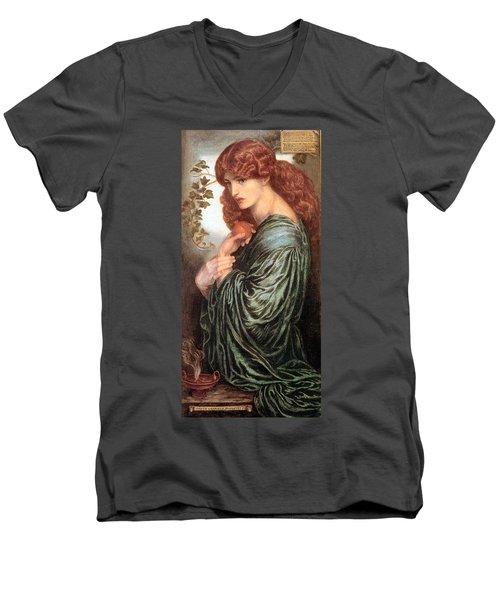 Proserpine 1881 Men's V-Neck T-Shirt