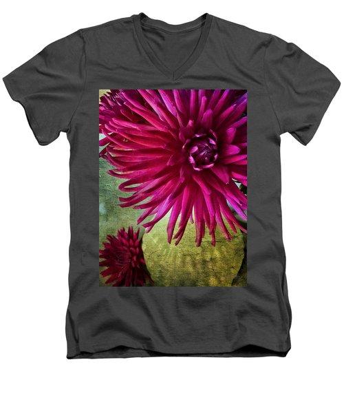 Rai Of Light Men's V-Neck T-Shirt
