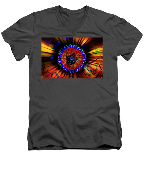 Radiate  Men's V-Neck T-Shirt