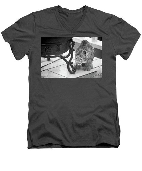 Wait For It Men's V-Neck T-Shirt