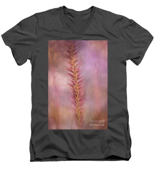 Reach Men's V-Neck T-Shirt