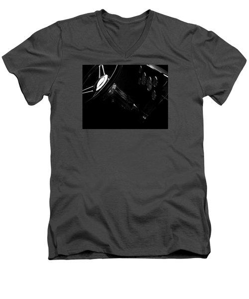 Ready To Cruise Men's V-Neck T-Shirt