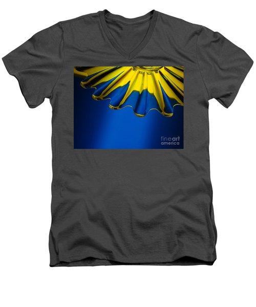 Reflected Light Men's V-Neck T-Shirt