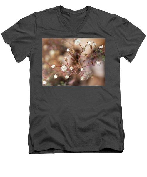 Remnants -  Men's V-Neck T-Shirt
