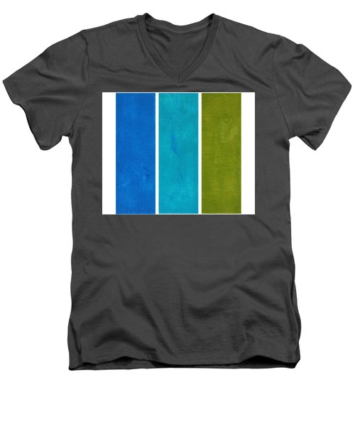 Rendezvous Men's V-Neck T-Shirt