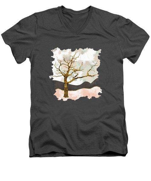 Resolute Men's V-Neck T-Shirt