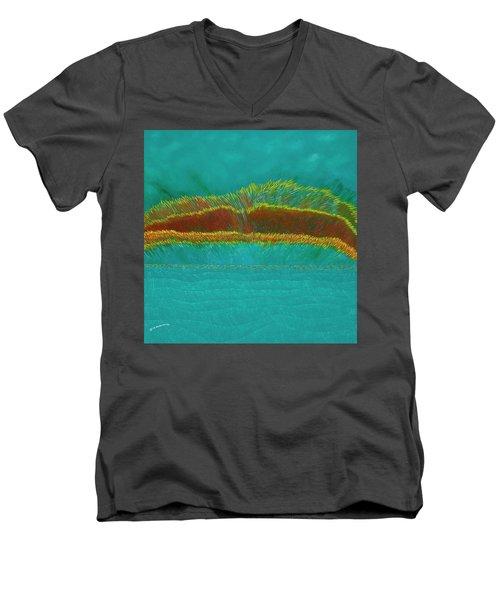 Restoration Men's V-Neck T-Shirt