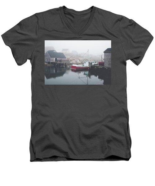 Reverence Men's V-Neck T-Shirt