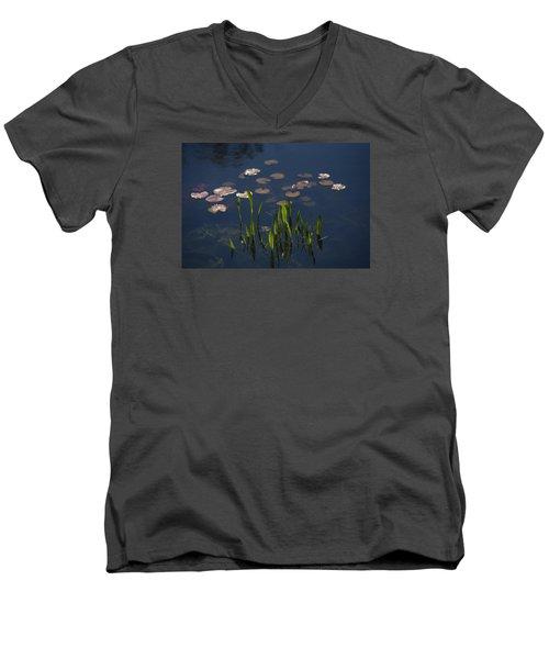 Revival Men's V-Neck T-Shirt
