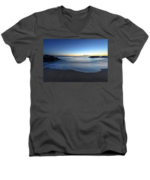 Riptide Men's V-Neck T-Shirt