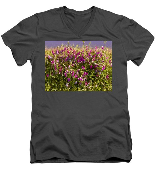 River Dandies Men's V-Neck T-Shirt