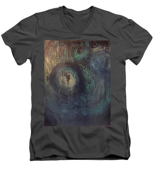 Rogue Men's V-Neck T-Shirt