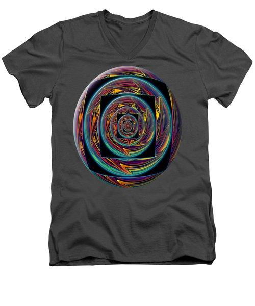 Ryder Men's V-Neck T-Shirt