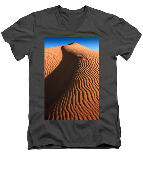 Sahara Dune II Men's V-Neck T-Shirt