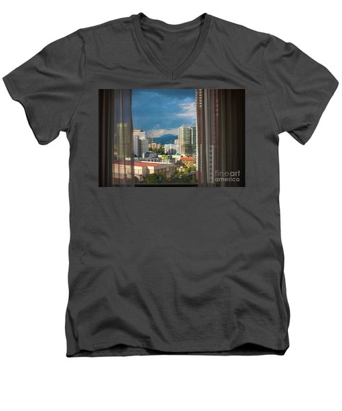 Scapes Of Our Lives #14 Men's V-Neck T-Shirt