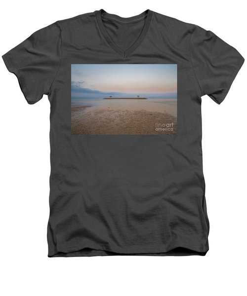 Scapes Of Our Lives #31 Men's V-Neck T-Shirt