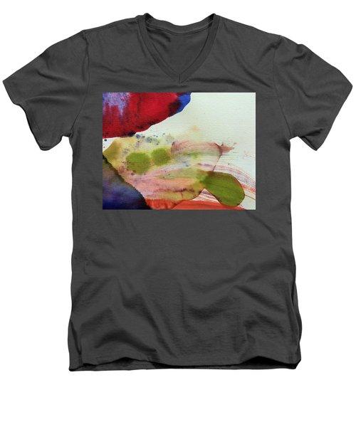 Sea Creature Men's V-Neck T-Shirt