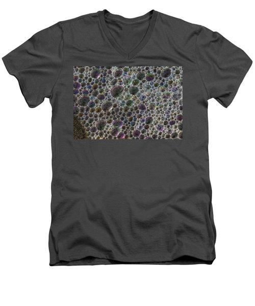 Sea Jewelery Men's V-Neck T-Shirt