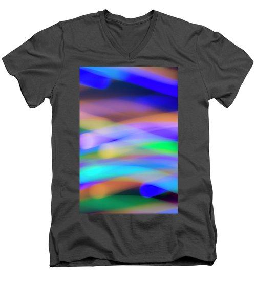 Sea School Men's V-Neck T-Shirt