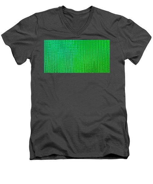 Sea Song  Envy Men's V-Neck T-Shirt by Stephanie Grant