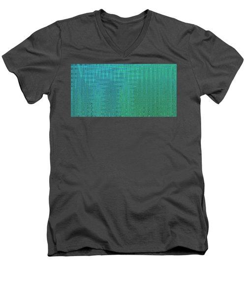 Sea Song  Men's V-Neck T-Shirt