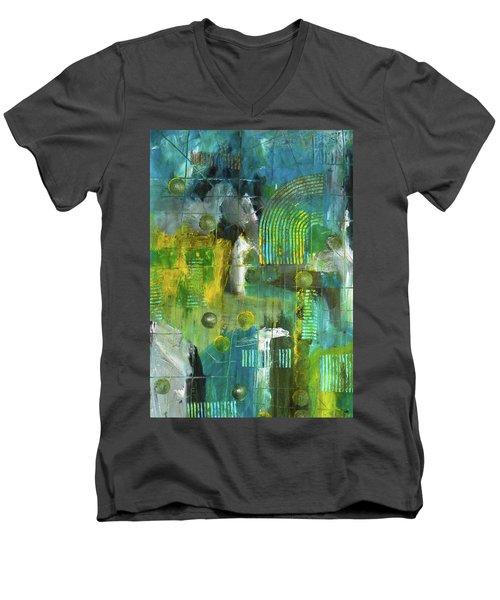 Seacliff Men's V-Neck T-Shirt