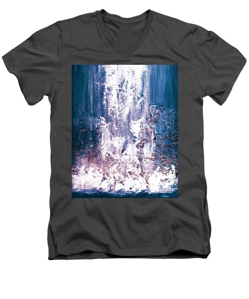 Second Sight  Men's V-Neck T-Shirt