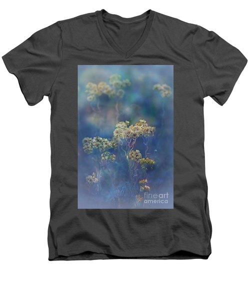Severance Men's V-Neck T-Shirt
