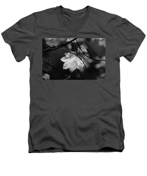 Shades Of Grey Men's V-Neck T-Shirt