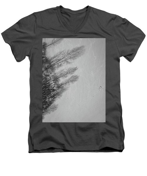 Shadow Walkers Men's V-Neck T-Shirt