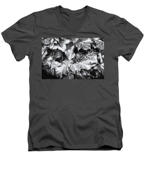Shadows Of The Ivy 2 Men's V-Neck T-Shirt