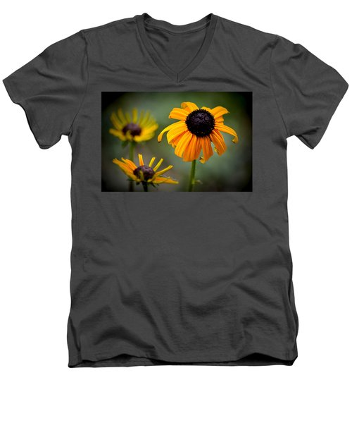 Shy Susan Men's V-Neck T-Shirt