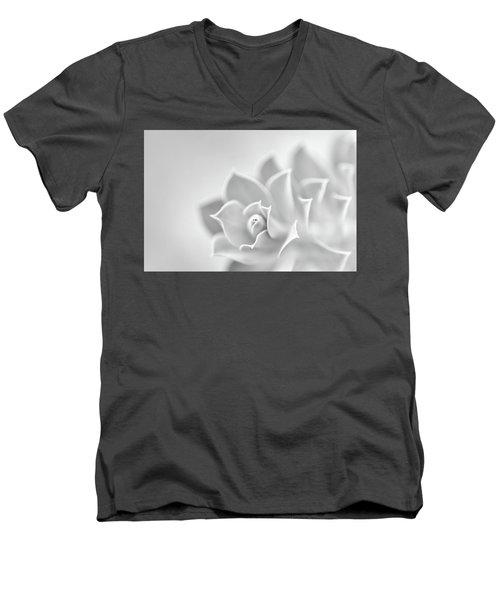 Silky Soft Men's V-Neck T-Shirt