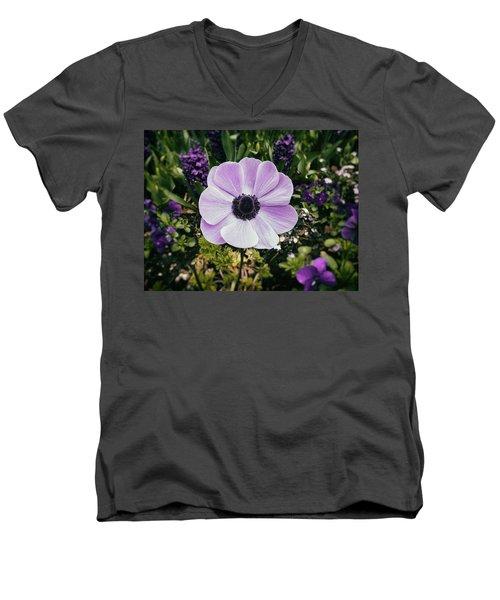 Simply Sweet Men's V-Neck T-Shirt