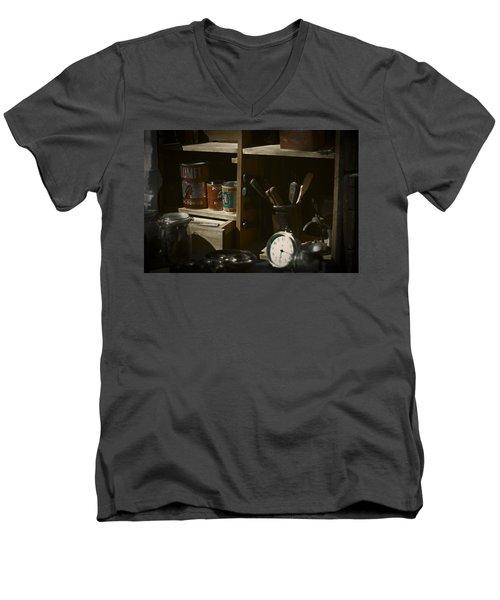 Six Seventeen Men's V-Neck T-Shirt