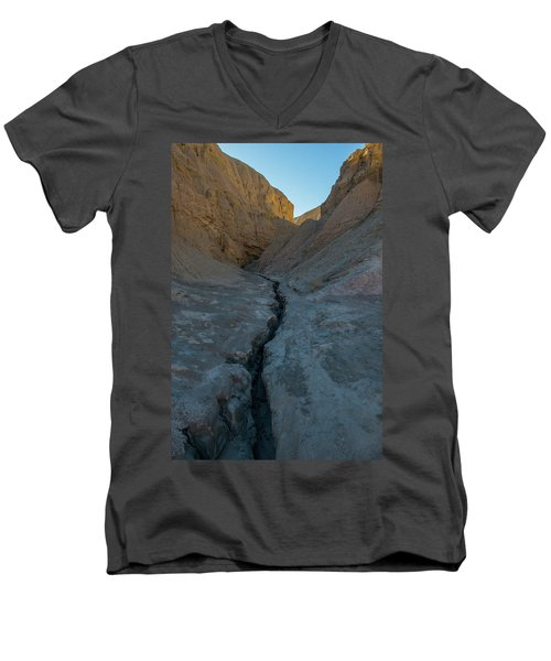 Slot Canyon Within Slot Canyon Men's V-Neck T-Shirt