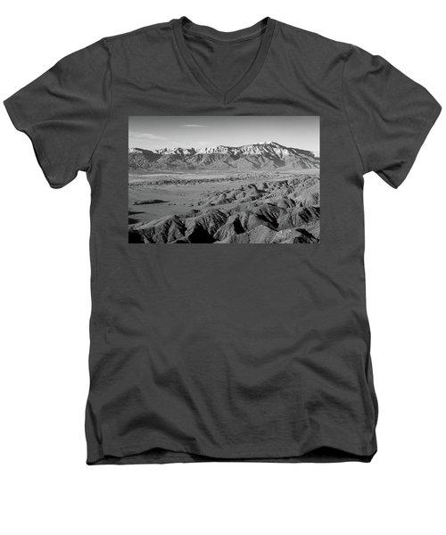 Snow Line Men's V-Neck T-Shirt