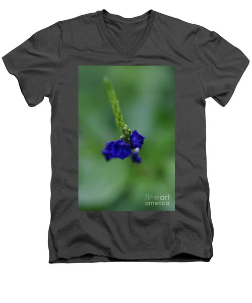 Somewhere In This Dream Men's V-Neck T-Shirt