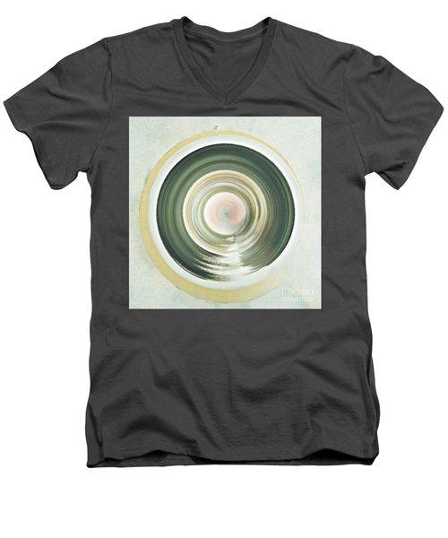 Song Men's V-Neck T-Shirt