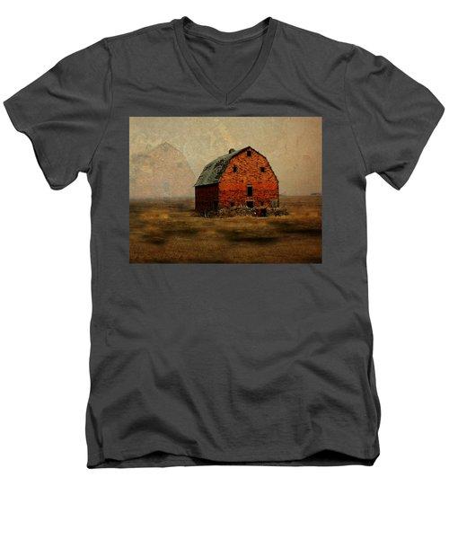 Soon To Be Forgotten Men's V-Neck T-Shirt