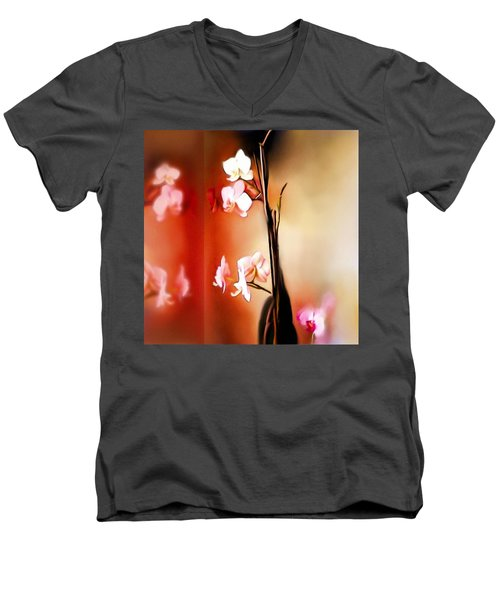 Soul Sisters Men's V-Neck T-Shirt