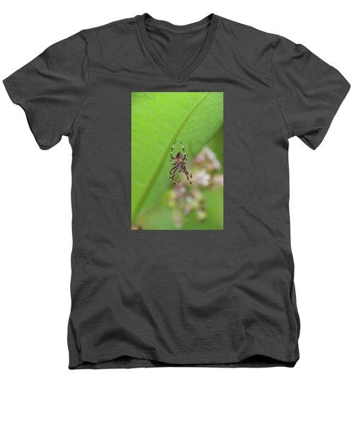 Spp-1 Men's V-Neck T-Shirt