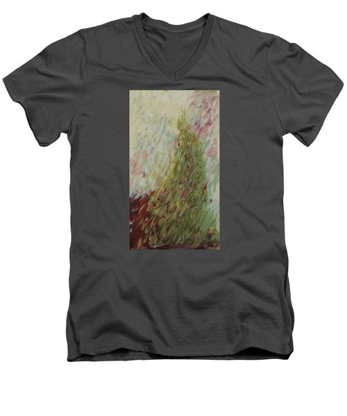 Spring 2 Men's V-Neck T-Shirt