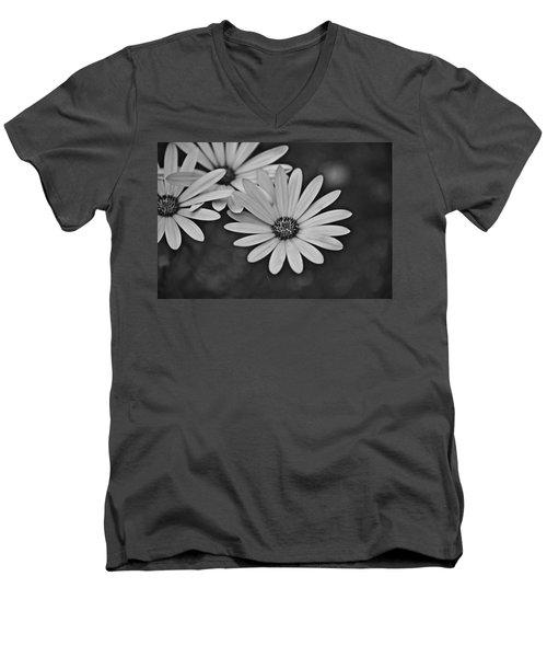 Spring 2016 27 Men's V-Neck T-Shirt by Cendrine Marrouat