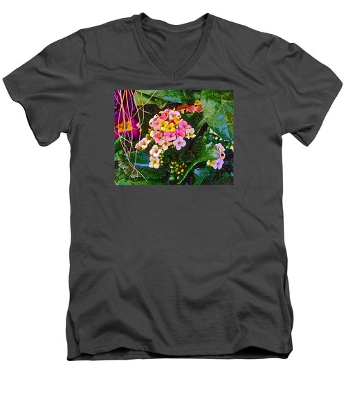 Spring Show 12 Men's V-Neck T-Shirt